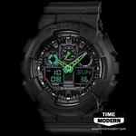 นาฬิกา Casio G-Shock Limited Models รุ่น GA-100C-1A3DR