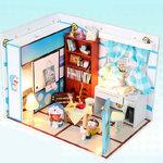 ห้องโนบิตะ/โดราเอมอนจำลอง(แบบที่ 2)