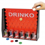 เกมส์ DRINKO CHIP GAME