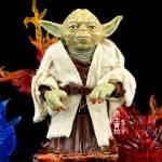Star Wars - Yoda Figure (ของแท้ลิขสิทธิ์)