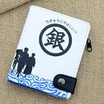 กระเป๋าสตางค์กินทามะ Gintama (รุ่นที่ 2)