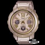 นาฬิกา Casio Baby-G standard Ana-Digi รุ่น BGA-153M-4BER