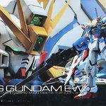 RG20 1/144 Wing Gundam EW 2500y