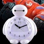 นาฬิกาปลุก Big Hero 6 : Baymax