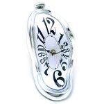 นาฬิกาละลาย Melting Table clock  แบบตั้งโต๊ะ