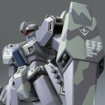 Pre_ORder:P-bandai:HGUC 1/144 RGM-89D JEGAN D type (camouflage master) [Mobile Suit Gundam Unicorn]1800yen สินค้าเข้าไทยเดือน8 มัดจำ 500บาท