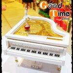กล่องดนตรีเปียโน The Classic Piano สวยมาก เพลงFur Elise