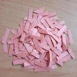 กระดาษลิตมัส คละขนาด 200ชิ้น/ซอง