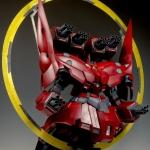 Pre-Order:(P-Bandai) HGUC 1/144 Effect Psycho Shard For HGUC 1/144 Neo Zeong 2500yen สินค้าเข้าไทยเดือน12 มัดจำ 500