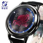 นาฬิกา LED จอสัมผัสแฟรี่เทล Fairy Tail (รุ่นใหม่)