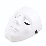 หน้ากาก Hiphop Jabbawockeez Mysterious White Mask