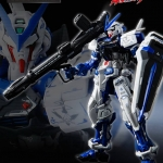 Pre_order: P-bandai:RG 1/144 Blue Frame 3024yen สินค้าเข้าไทยเดือน6 มัดจำ 500