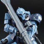 ล็อตที่ 2 Pre_Order:HG Origin 1/144 ZakuI (Black Tri Star) 1836yen สินค้เข้าไทยเดือน8 มัดจำ 500