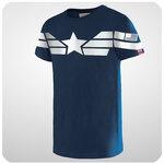 เสื้อยืดกัปตันอเมริกา(Captain America)