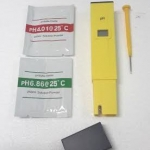 pH Meter ชนิดพกพา สำหรับมือสมัครเล่น