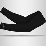 ปลอกแขนกัน UV size S : Black Pearl color