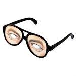 แว่นตาแฟนซี กวนๆ ฮาๆ แบบผู้ชาย  His Weirdo Glasses