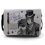 กระเป๋าสะพายข้าง คนลึกไขปริศนาลับ(Black Butler) รุ่น 2