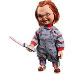 MEZCO Talking Sneering Chucky (ของแท้ลิขสิทธิ์)
