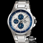 นาฬิกา Casio Edifice Multi-hand รุ่น EF-342D-7AVDF
