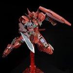 ล็อต2 Pre_order P-Bandai Online Hobby Shop Exclusive:RG Astrea Type F (สีแดง) 4320yen สินค้าเข้าไทยเดือน5 มัดจำ 500