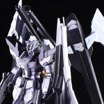 Pre_order: P-bandai: HG 1/144 BF SP: Hi-Nu Gundam Influx 3240yen เข้าไทยประมาณเดือน5 มัดจำ 500บาท