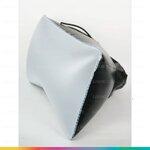 Soft Box Flash Diffuser อุปกรณ์กระจายแสงแฟลชแบบเป่าลม