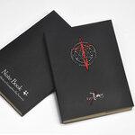 สมุดบันทึก Fate Stay Night (มีให้เลือก 9 แบบ)