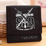 กระเป๋าสตางค์ Sword Art Online (มีให้เลือก 6 แบบ)