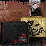 กระเป๋าสตางค์ Tokyo Ghoul (ของแท้)