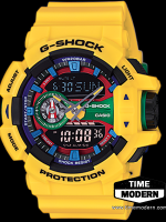 นาฬิกา Casio G-Shock Standard Ana-Digi รุ่น GA-400-9ADR