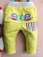 ขายส่งกางเกงเด็ก kk52-52-1