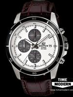นาฬิกา Casio Edifice Chronograph รุ่น EFR-526L-7AVDF