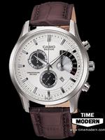นาฬิกา Casio Beside รุ่น BEM-501L-7AVDF