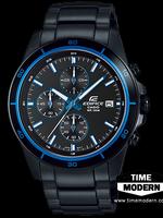 นาฬิกา Casio Edifice Chronograph รุ่น EFR-526BK-1A2VDF