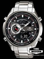 นาฬิกา คาสิโอ Casio Edifice Analog-Digital รุ่น EFA-133D-1AVDF