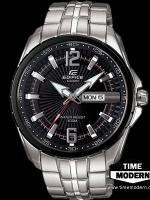 นาฬิกา Casio Edifice 3-Hand Analog รุ่น EF-131D-1AVDF