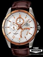 นาฬิกา Casio Edifice Multi-hand รุ่น EF-341L-7AVDF
