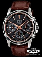 นาฬิกา คาสิโอ Casio Beside รุ่น BEM-311L-1A2VDF