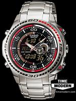 นาฬิกา Casio Edifice Analog-Digital รุ่น EFA-121D-1AVDF
