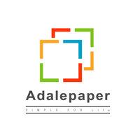 ร้านAdale Paper Model