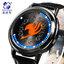 นาฬิกาจอสัมผัส LED Fairy Tail สีดำ (ของแท้ลิขสิทธิ์)**มีให้เลือก 9 แบบ**