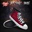 รองเท้าผ้าใบมหาสงครามจอกศักดิ์สิทธิ์(Fate Stay Night)
