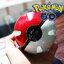 Power Bank Pokemon Go! รุ่น 2 (10000mAh)
