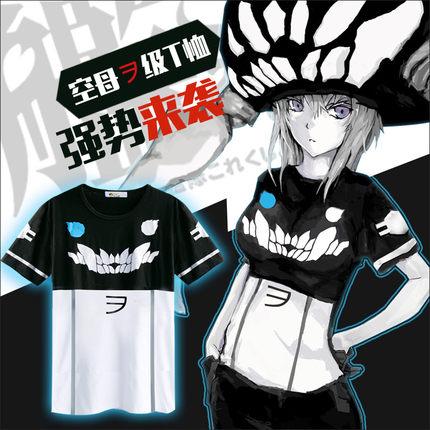 เสื้อยืด Kuubo WO-Kyuu(Kantai Collection)