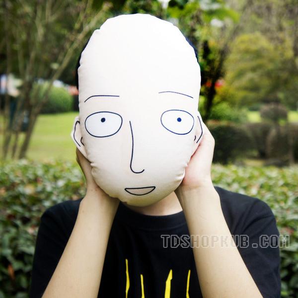 หมอน Saitama (One-Punch Man)