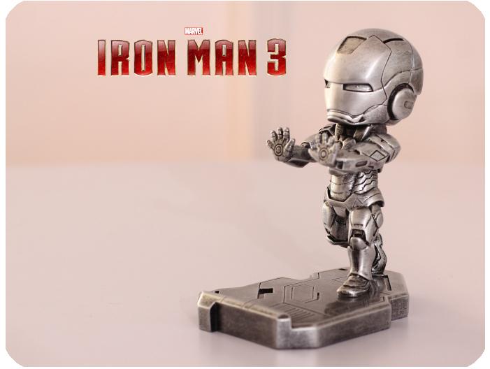 ที่วางโทรศัพท์ไอรอนแมน Ironman MK7