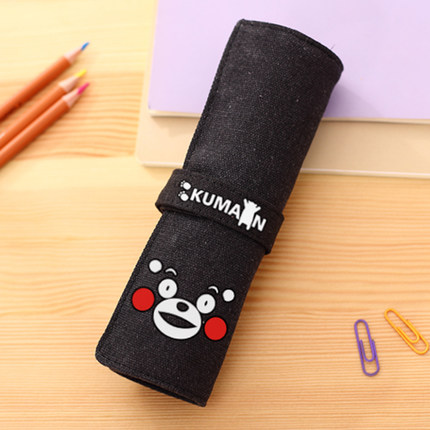 กระเป๋าเครื่องเขียนคุมะมง KUMAMON