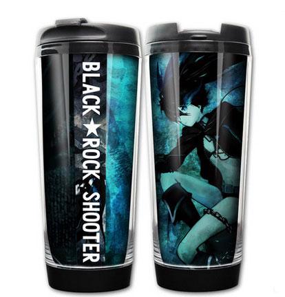 ถ้วยน้ำ Black Rock Shooter(ของแท้)
