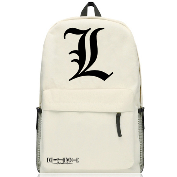 กระเป๋าสะพายเดทโน๊ต(Death Note)